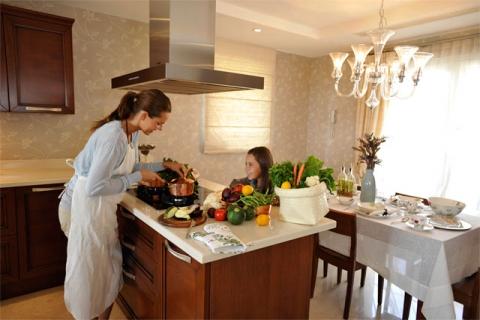 Toskana Vadisi'nden kararsız müşteriler için önce kirala sonra al!