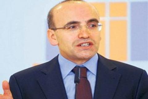 Mehmet şžimşek: Enerji fiyatları en büyük risk!
