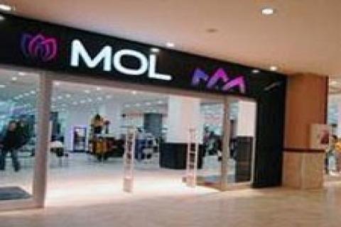 MOL, İkitelli mağazası