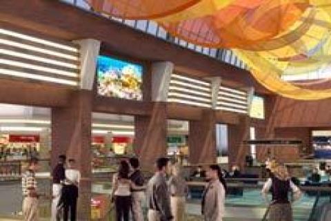 Forum İstanbul eylülde Bayrampaşa'da açılıyor