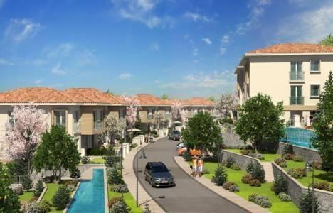 Asmalı Evler fiyatları