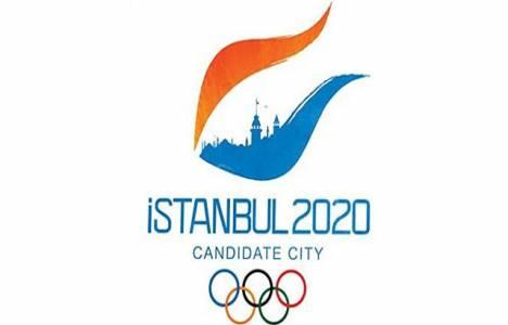 İstanbul 2020 Olimpiyatları için yapılacak tesisler tanıtıldı!