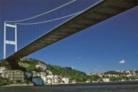 3. Köprü güzergahını yabancı uzmanlar belirleyecek