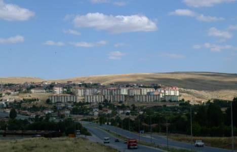 Ankara Elmadağ'a yatırımlar