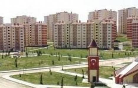 TOKİ Bolu Merkez Karaköy 1.etapta 153 bin 738 TL!