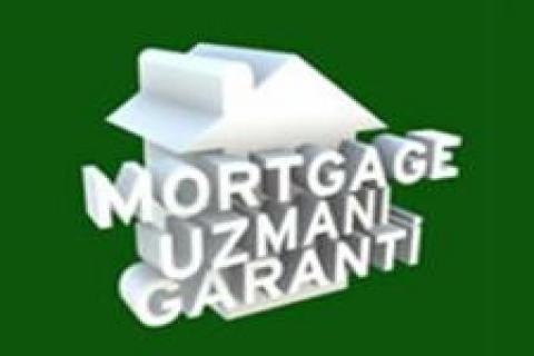 Garanti Bankası Mortgage'de