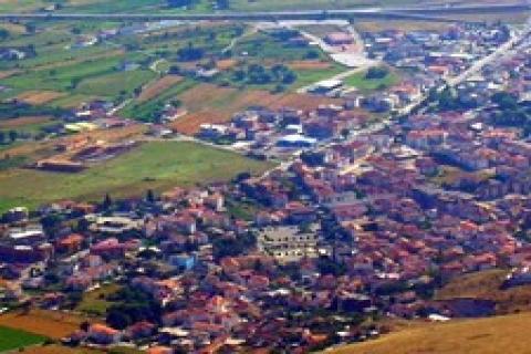 Erzurum Vakıflar'dan Ağrı 'da satılık arsa!