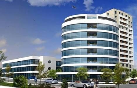 Maltepe Danış Park Evleri'nde 360 bin TL'ye 3+1!