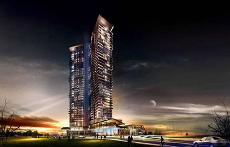 Özçelik-İmaj-Tan ortaklığının yeni projesi: One Tower!