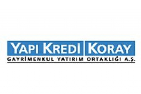 Yapı Kredi Koray GYO, 1 milyon TL kredi kullanacak!