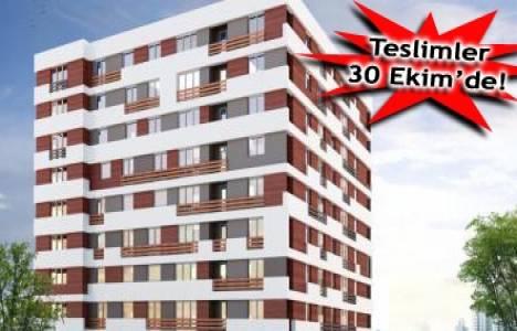 İstanbulEnsis Sitesi'nde 90 bin liraya! Teslimler Ekim sonu!