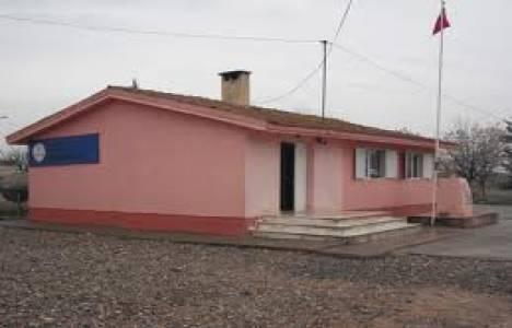 Orada Bir Köy Var Uzakta projesi kapsamında köy okulları yenilendi!