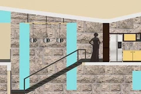 Kerim Çarmıklı İç Mimarlık Sanayi şirketi kuruldu!