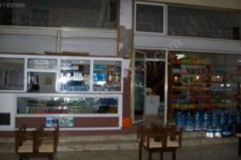 İBB'den Bayrampaşa'da kiralık çay ocağı
