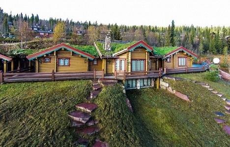 Michael Schumacher'in dağ evi 3 milyon dolara satıldı!