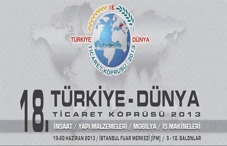 Türkiye- Dünya Ticaret