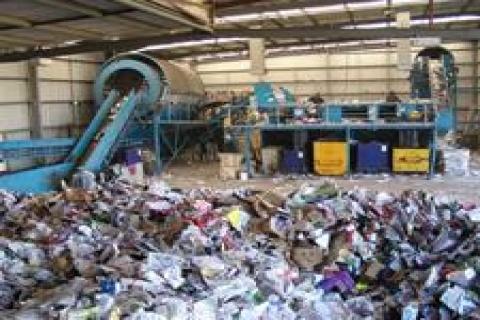 Çevre Bakanlığı'ndan atık yatırımına 200 milyon TL destek