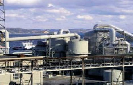 BAGFAS, Türkiye'de 175 milyon dolarlık tesis kuracak!