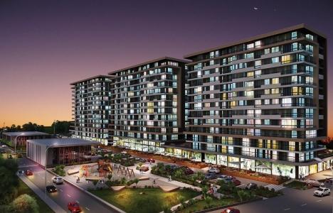 Azur Marmara Yakuplu daire fiyatları ne kadar?