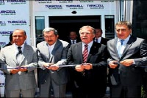 Turkcell Karabük'te çağrı merkezi kurdu!