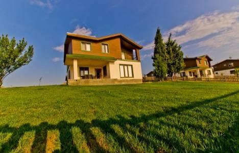 Naturalm çiftlik Evleri Fiyatları 300 Bin Tlden Başlıyor 15 05 2015