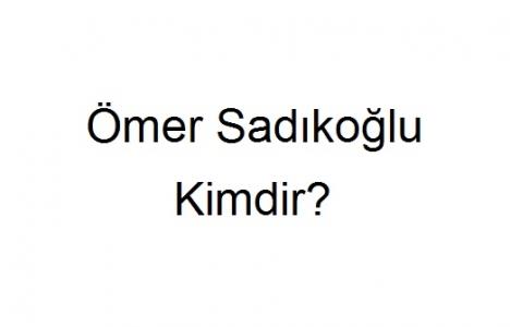 Ömer Sadıkoğlu