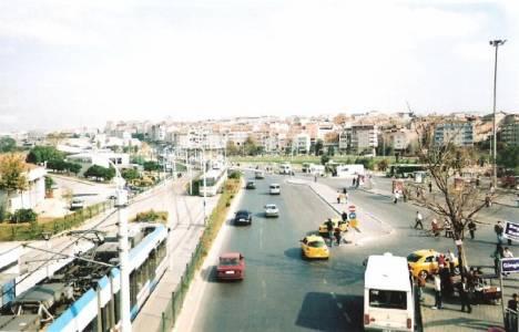 Zeytinburnu'nda otopark yapım ve işletim ihalesi!