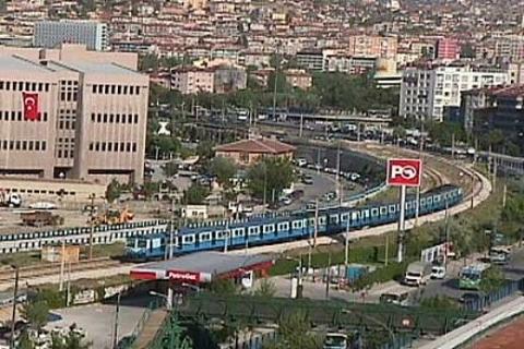 Ankara Büyükşehir Belediyesi kat karşılığı bina yaptıracak!