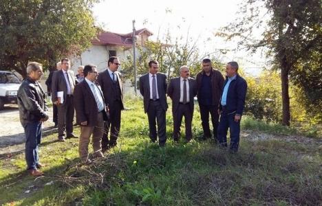 Yalova'nın köylerine 2016'da