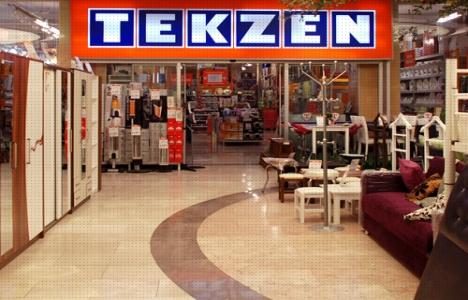 Tekzen 2 mağaza