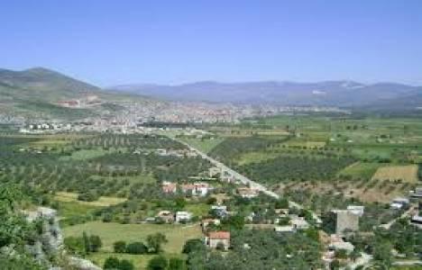 Muğla Milas'ta 943 bin 444 TL'ye icradan satılık bina!