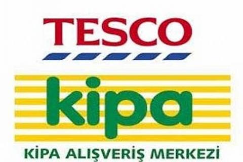 Tesco Kipa Kitle