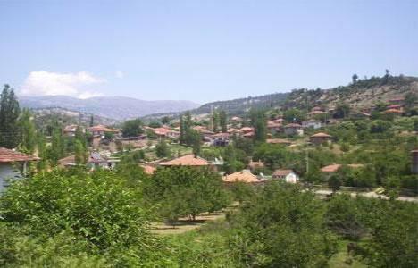 Çatalca'da çiftlik köylerindeki spor tesisleri onarılacak!