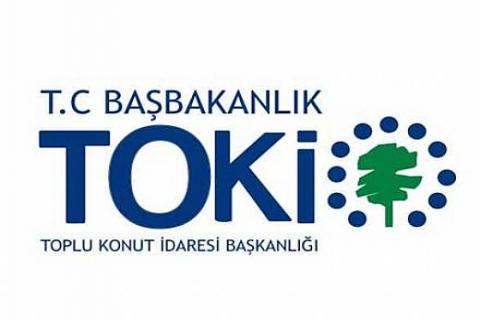 TOKİ, Çorum'da 140 adet konut inşaatı işi yaptıracak!