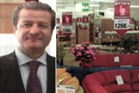 İsviçre'nin ucuz mağaza zinciri Otto's Türkiye'de
