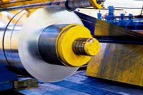 Borusan ABD'de çelik