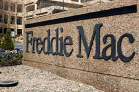 Mortgage devi Freddie Mac zarar etti