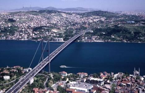 Boğaz köprülerinin 40