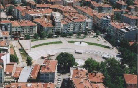 Kırklareli'nde satılık bina: