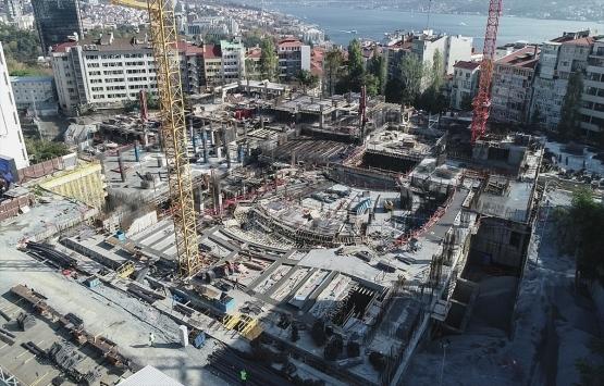 Yeni AKM binası Hasan Uçarsu'nun Mimar Sinan Operası'yla açılacak!