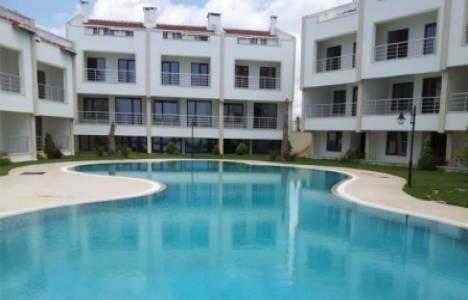Cennet Konakları Silivri'de 450 bin liraya villa!