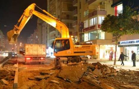 Adana Gazipaşa Bulvarı ikişer metre genişletiliyor!