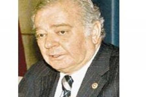 Nuh Çimento'nun kurucusu Muharrem Eskiyapan vefat etti