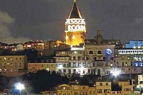 İstanbul'un semt isimlerinin