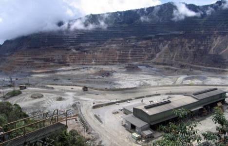 Uşak altın madeni tesisi projesi için halk toplantısı yapılacak!