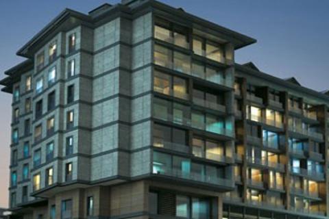 Elysium Residence Taksim Evleri'nde son 5 daire! 556 bin dolara 2+1 dubleks!
