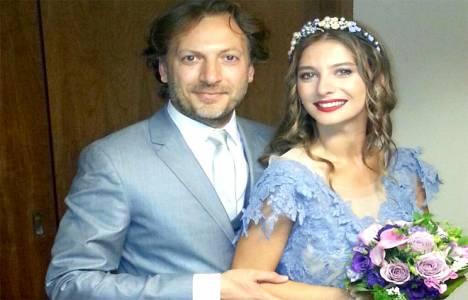 Tuba Ünsal ve Mirgün Cabas Arnavutköy'de ev alacak!