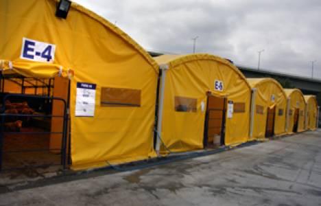 Alibeyköy'deki modern tesis Kurban Bayramı'na hazır!