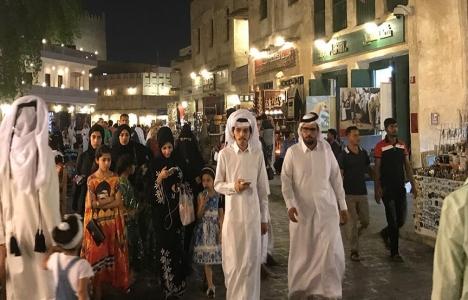 Katarlılar Türkiye'de yatırım