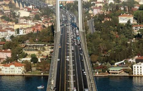 Köprü otoyollara en